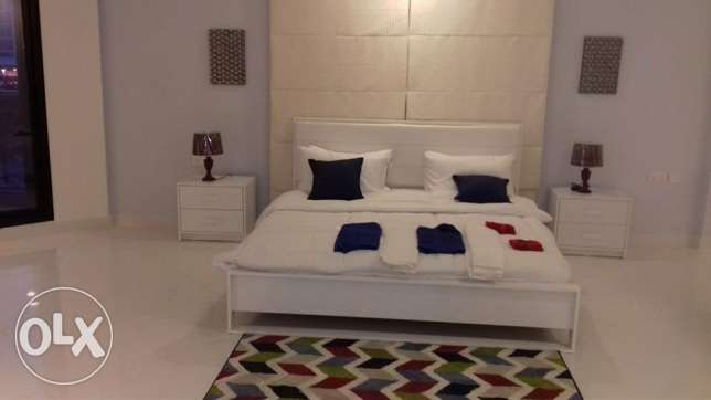 2bedroom flat for rent in amwaj