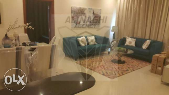 Super Sweet 2 or 1 Bedroom Fully Furnished Apartment for Rent In ADLI