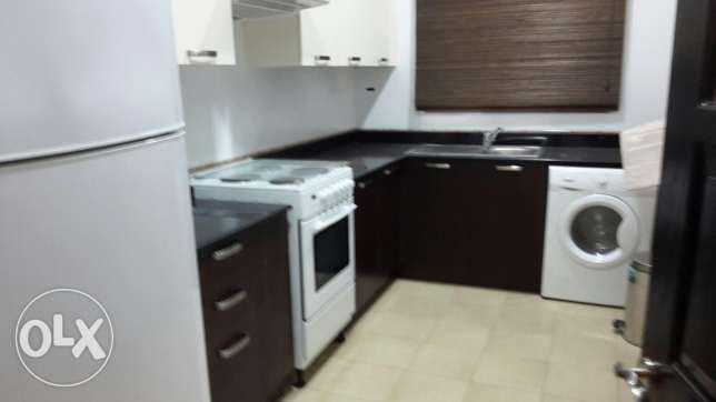 2 BR in Saar / Close Kitchen
