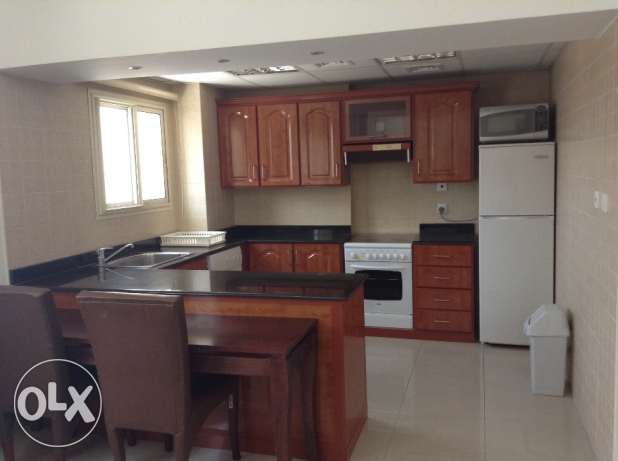 Rent now one bed room apartment