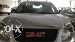 GMC, Acadia, agency maintained, good condition, insurance paid on Nov