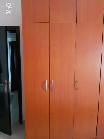 3 door cupboard