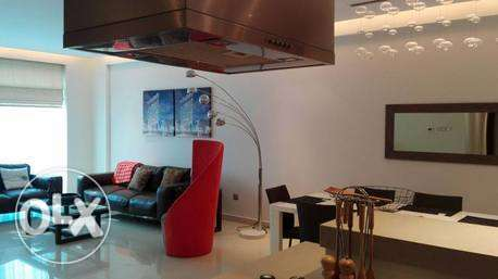 modern fully furnished apartment reef islad