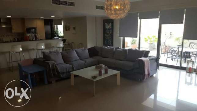 3br flat for sale in amwaj island-tala..