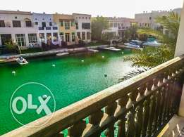 Beautiful View Furnished 2 BR Apartment
