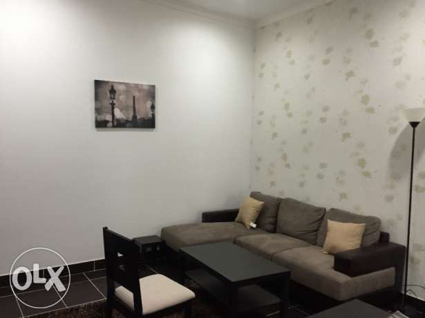 Elegant Two Bedrooms Fully Furnished Apartment in Mahood