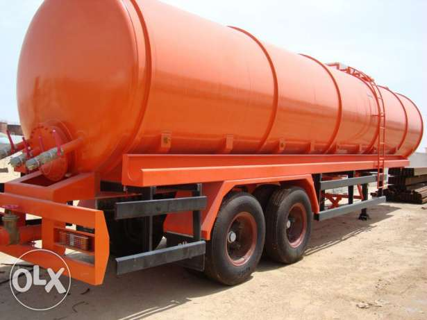 Brand new sewage water vacuum tanker/Majari for sale