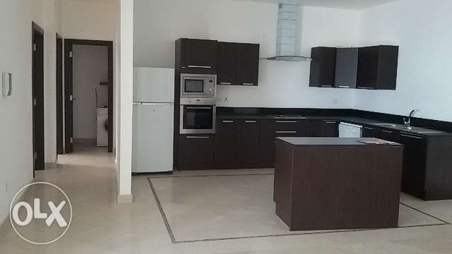 Semi Furnished, Spacious Modern Apartment sea view balcony - Antony