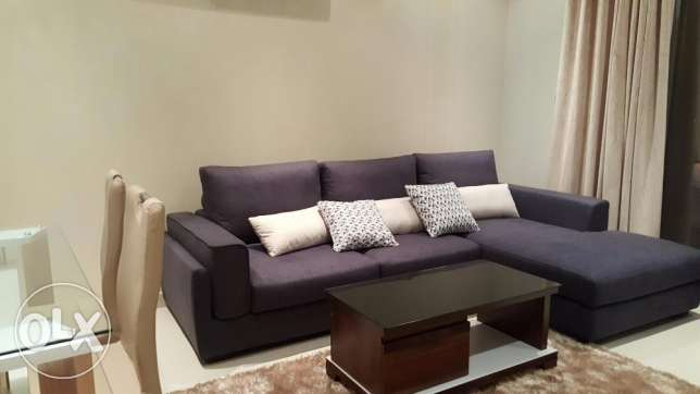 2 Bedroom apartment in Adliya/ fully furnished العدلية -  1