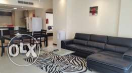 Gorgeous and Sunny 2BR apartment for rent in juffair-Rent Bahrain