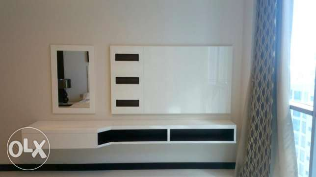 Fully Furnished Apartment For Rent At Juffair (Ref No:8JFZ) جفير -  5