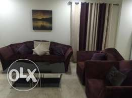 Furnished 2 Bedrooms Apartment in Burhama All Inclusive