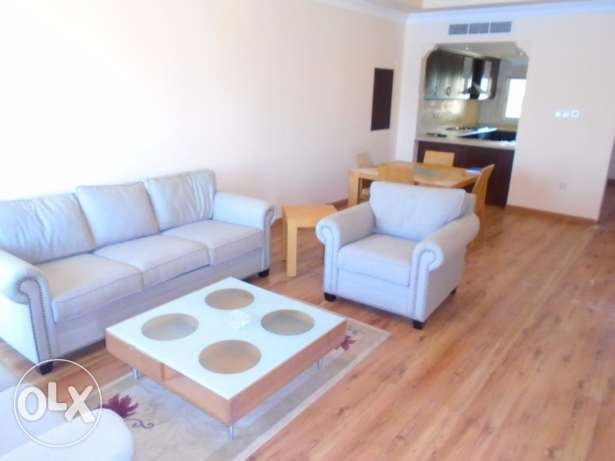 2 Bedroom beautiful fully furnished Apartment in Tubli