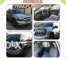 Trailblazer 2007 for sale