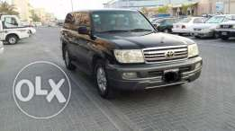 Urgent sale Toyota Land cruiser 2007