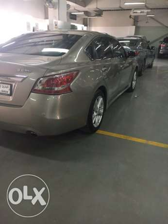 nissan Altima 2013 v6 for sale !