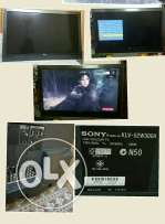 Sony bravia lcd 50inch for urgent sale