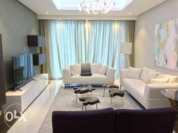 Amazing 2 Bedroom Apartment in Amwaj