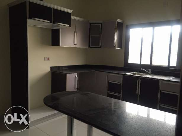 3 Bedrooms unfurnished Apartment in Tubli
