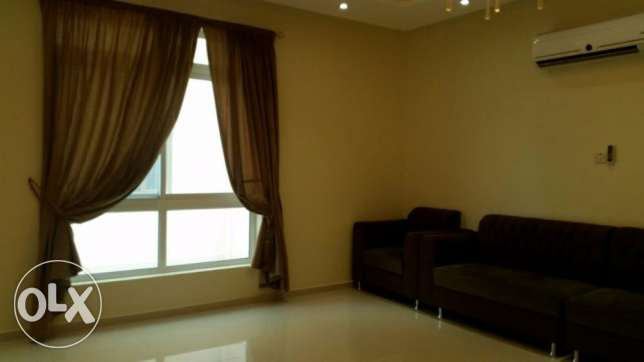 Semi Furnished Apartment for Rent in new Hidd, Ref: MPL0060 جفير -  1