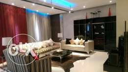 Specious 2 Bedrooms Fully Furnished and party hall also