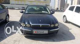 jaguar model 2006 ,Expat leaving,urgent sale