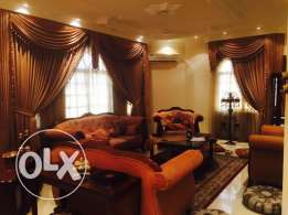 Luxury Villa For Rent In Hidd