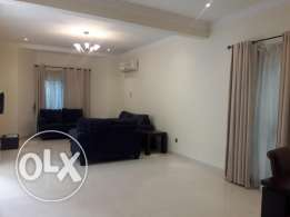 Janabiyah:-2Bhk Fully Furnished Flat on Rent...