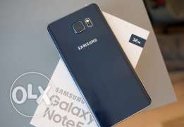 galaxy note5 korean