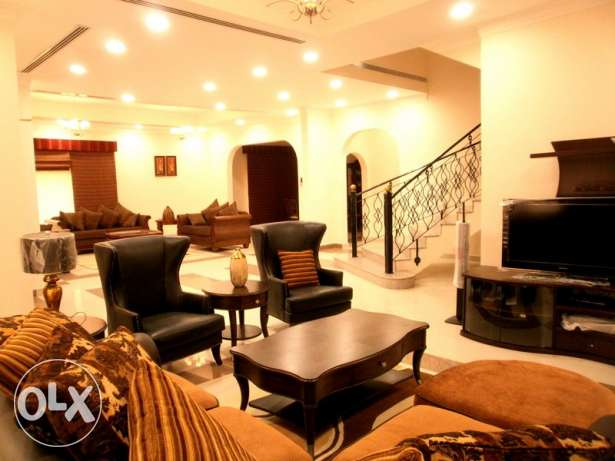 Grand Fully Furnished Villa For Rent At Saar( Ref No:SRS1) سار -  2