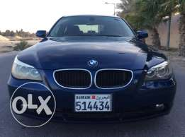 For Sale 2004 BMW 530i Japan Specification