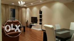 Fully Furnished Apartment For Rent At Sanabis(Ref No: 17SNA)
