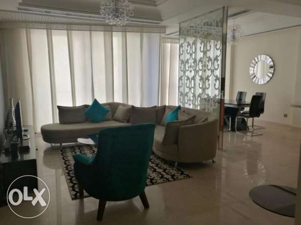 Fabulous 2 bedroom apartment for rent at Reef Island