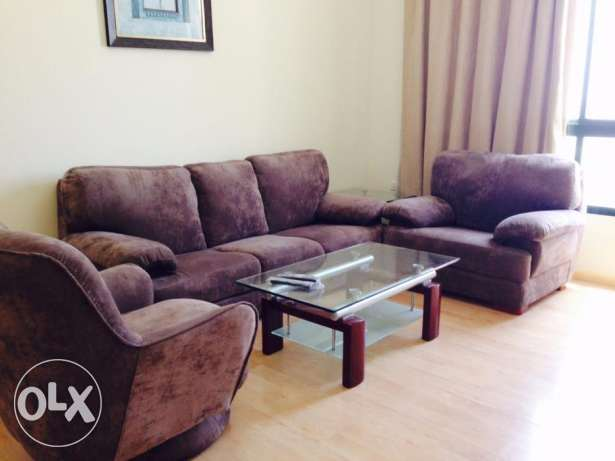 81-Apartment for Rent in Mahooz