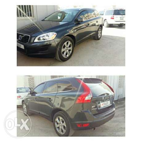Volvo xc60 2013 for sale