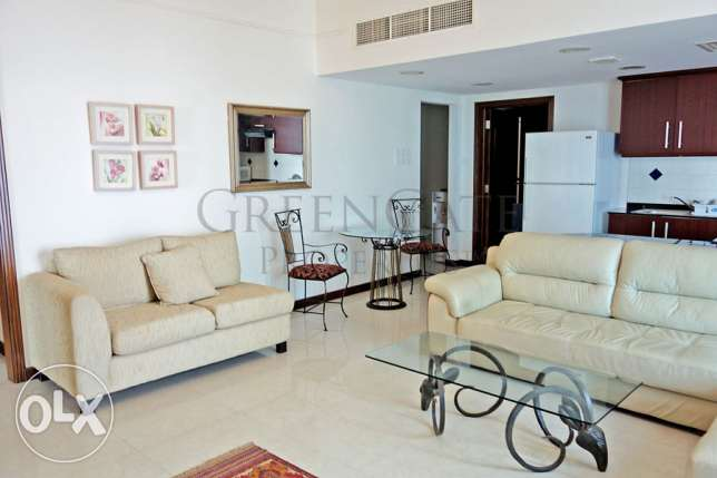 Perfectly Positioned 2 Bedroom Apartment