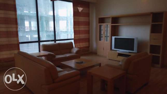 3 BR Fully Furnished Apartment in Juffair