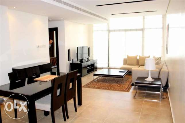 9SNA One bedroom apartment for rent in sanabis
