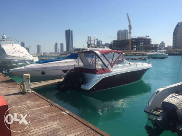 Mini Yacht for Sale