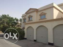 Semi-Furnished Stand Alone Villa for Rent in Saar