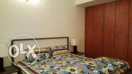 A very good apartment for rent in Sanabis/close to seef