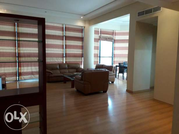 fully furnished flat in juffair,adliya and seef area