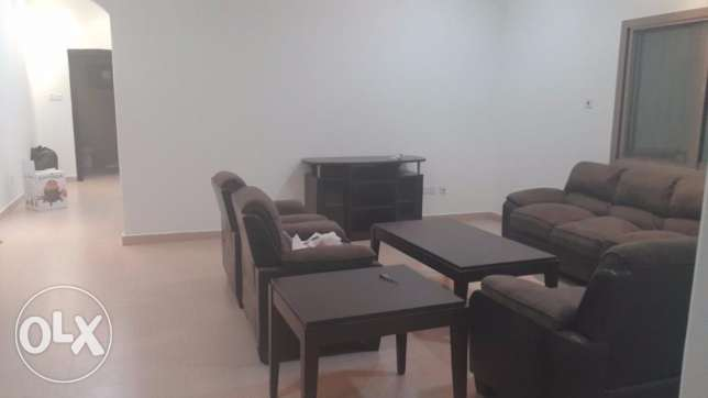 Super Spacious 2 Bedrooms Fully Furnished Flat for Rent in SANABIS السنابس -  2