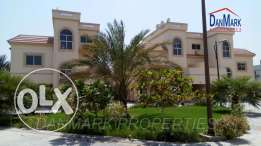 ISA Town 3 Bedroom Luxury Semi 2 Storey VILLA for rent INCLUSIVE