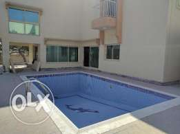 Specious 4 Bedroom commercial villa for rent