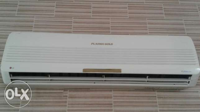 LG split A/C for sale
