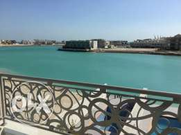 Semi furnished 4bedroom Villa in Amwaj island