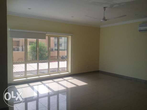 3br Semi Furnished Apartment in Zinj Rent 550