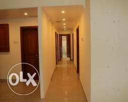 Sea and city view apartment for rent at Seef