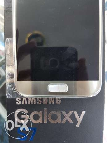 Galaxy s7 for sale
